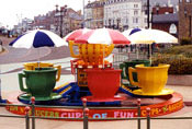 Cups and Saucers ride